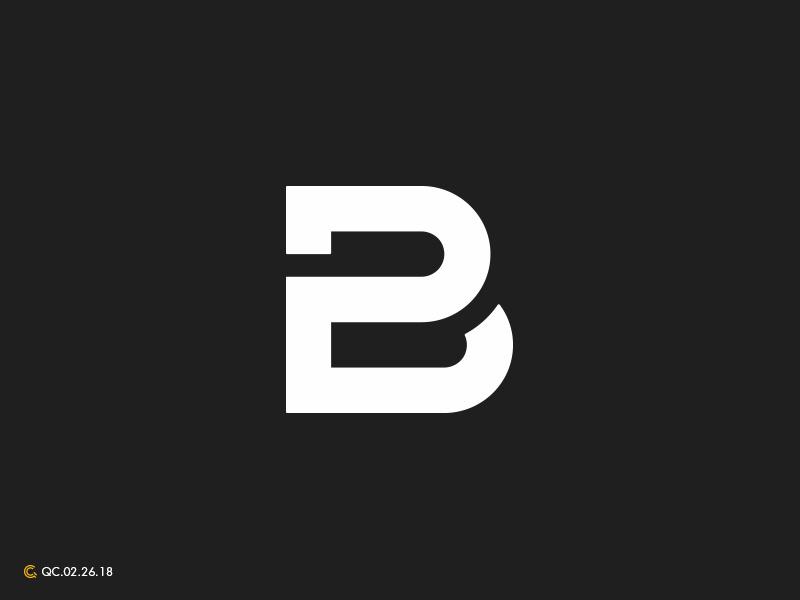 PB Logo by Albert Tubac on Dribbble.