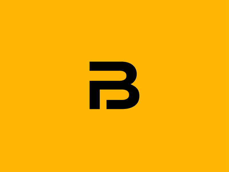 PB Logo Concept by Beniuto Design on Dribbble.