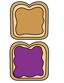 Free Sandwich Clipart pbj, Download Free Clip Art on Owips.com.