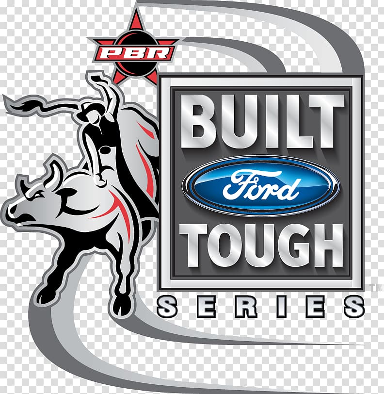 Built Ford Tough Series Professional Bull Riders Bull riding.