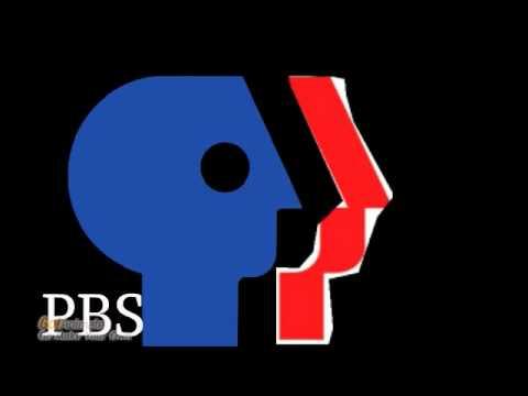Bill O\'Reilly PBS Logo Blooper Animation.