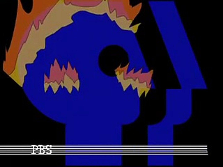 PBS 1989 Bloopers #2 2010.