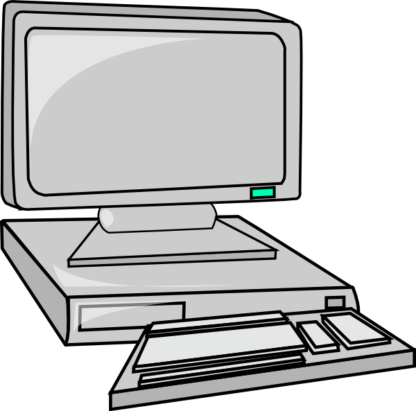Pc Clipart Hd 1080p.