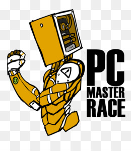 Pc Master Race PNG and Pc Master Race Transparent Clipart.