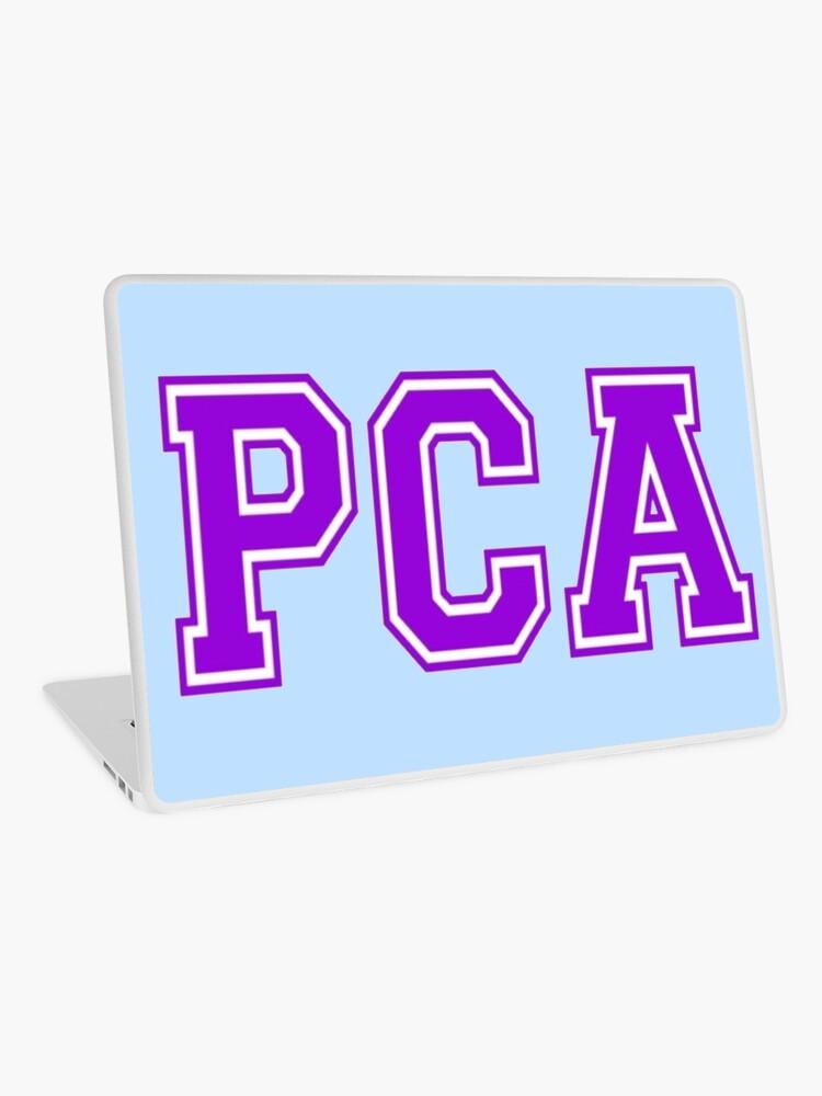 PCA Logo.