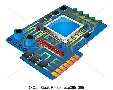 Pcb Illustrations and Clip Art. 667 Pcb royalty free illustrations.