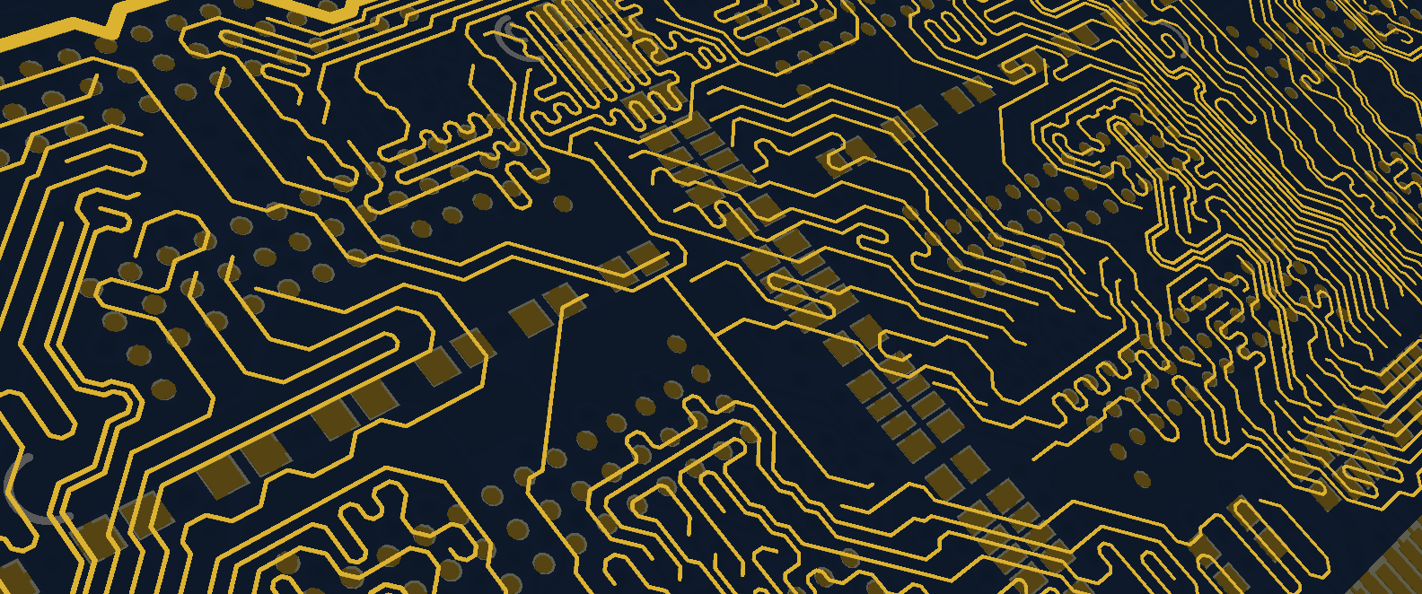 Online Advanced PCB Layout Course, by Motherboard Designer.
