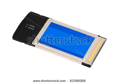 Pcmcia Stock Photos, Royalty.