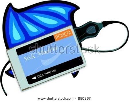 Pcmcia Stock Vectors & Vector Clip Art.