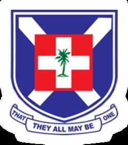 Presbyterian church Logos.