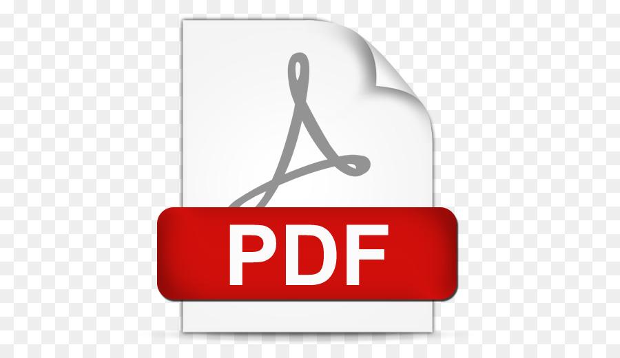 Pdf Logo png download.
