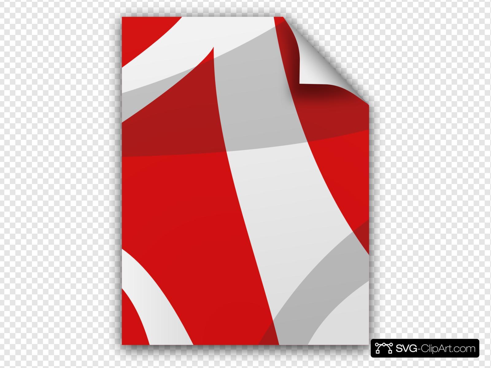 Application X Pdf Clip art, Icon and SVG.