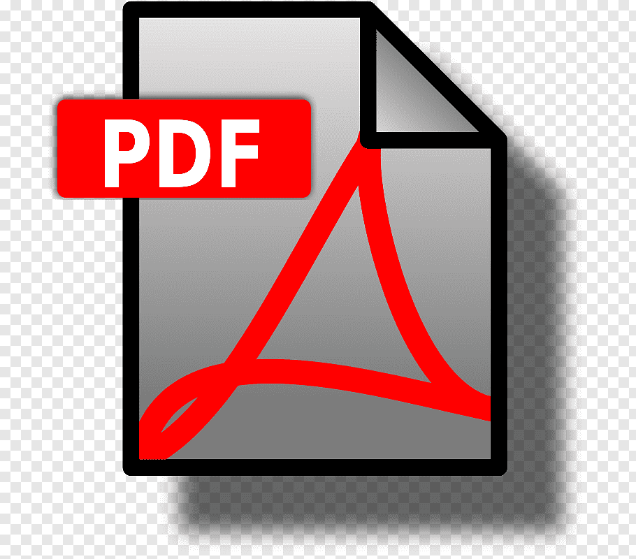 Portable Document Format, Pdf s free png.