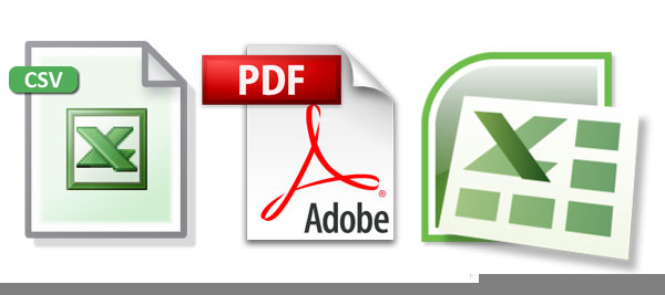 Excel Icon X.