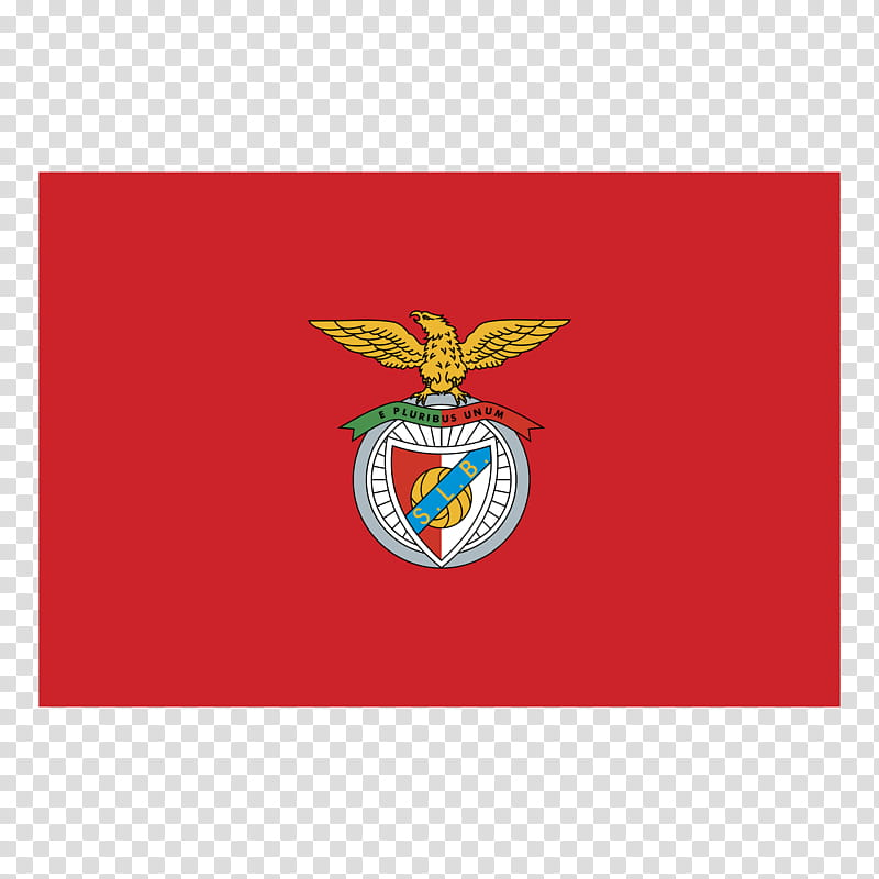 Pdf Logo, Sl Benfica, Sports, Flag, Emblem, Symbol.