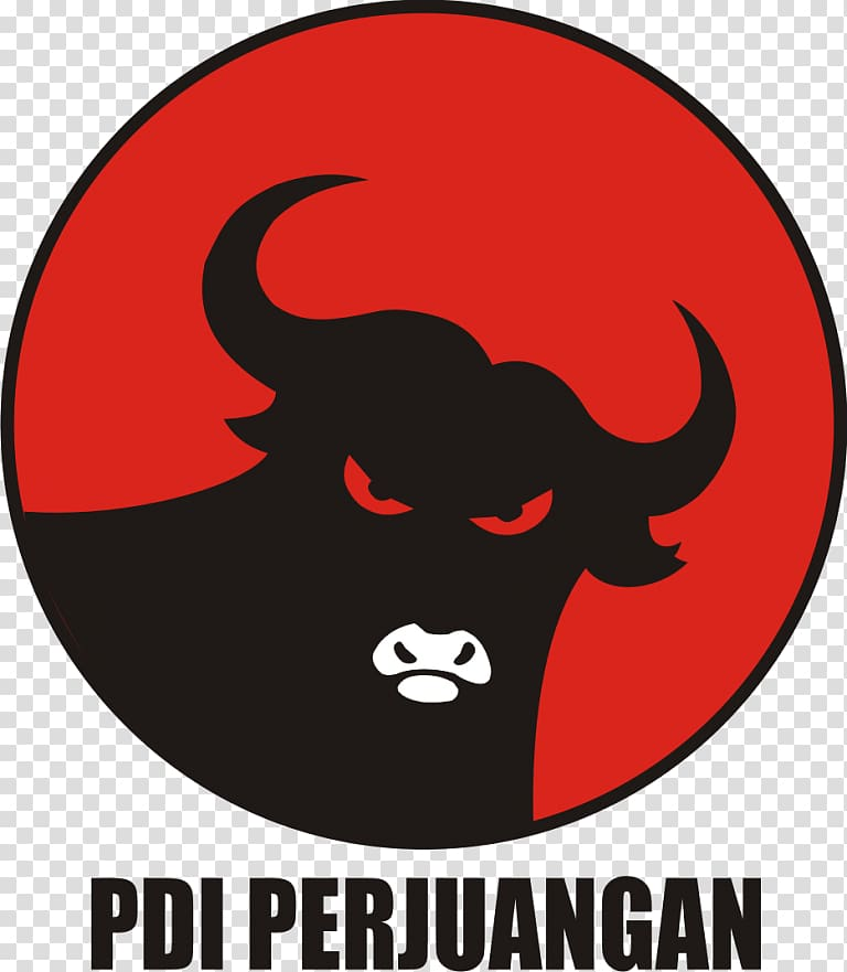 Indonesian Democratic Party of Struggle Indonesian.