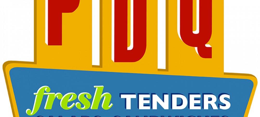 Pdq Logos.