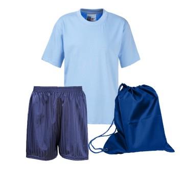 Abacus Primary School Uniform.