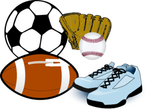 Physical Education Clip Art at Clker.com.