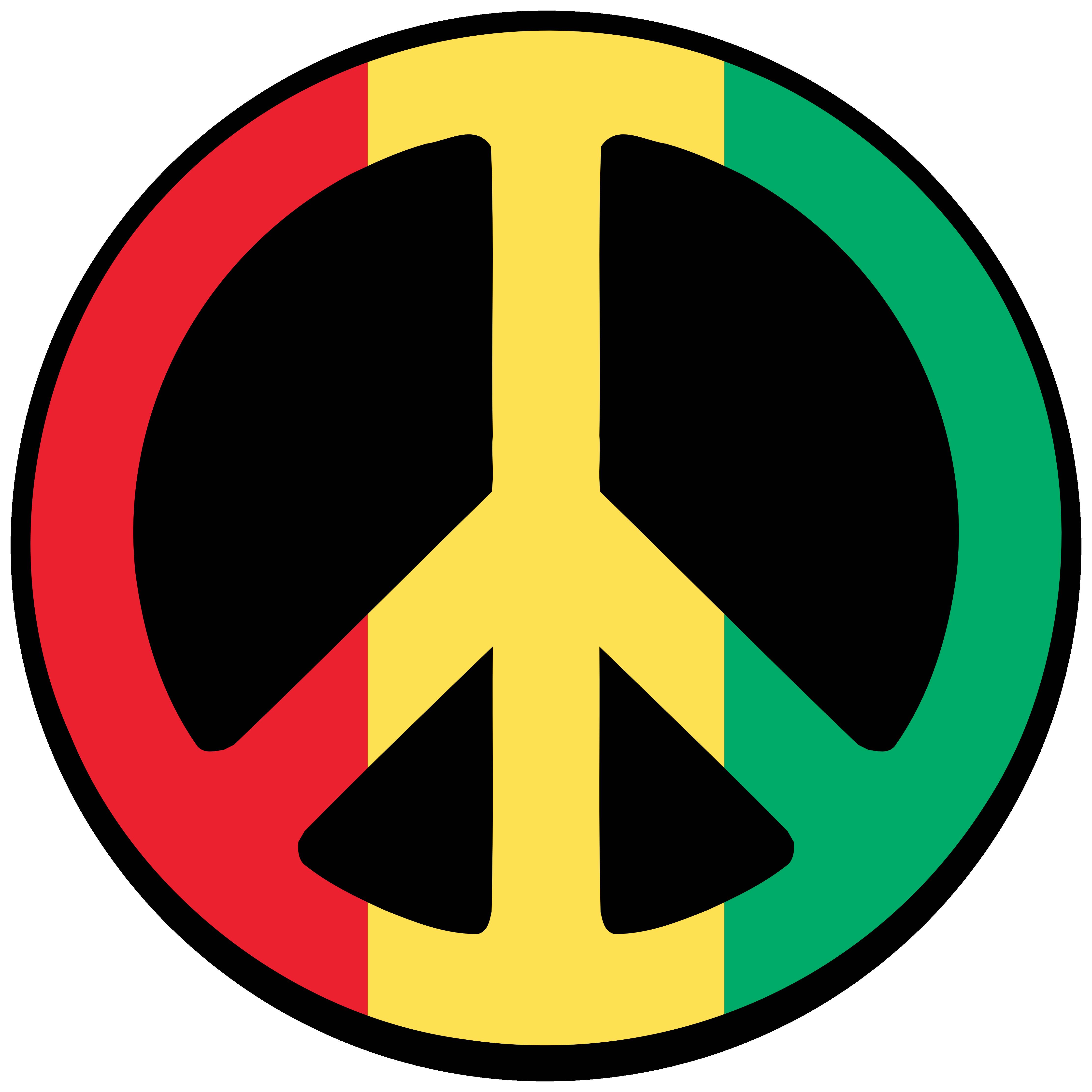 Peace cave clipart clipground peace peace logo clipart library voltagebd Choice Image