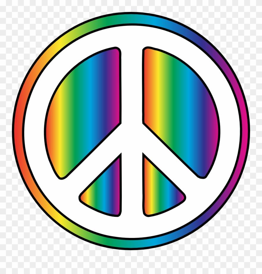 Peace Clip Art Free Clipart Images.