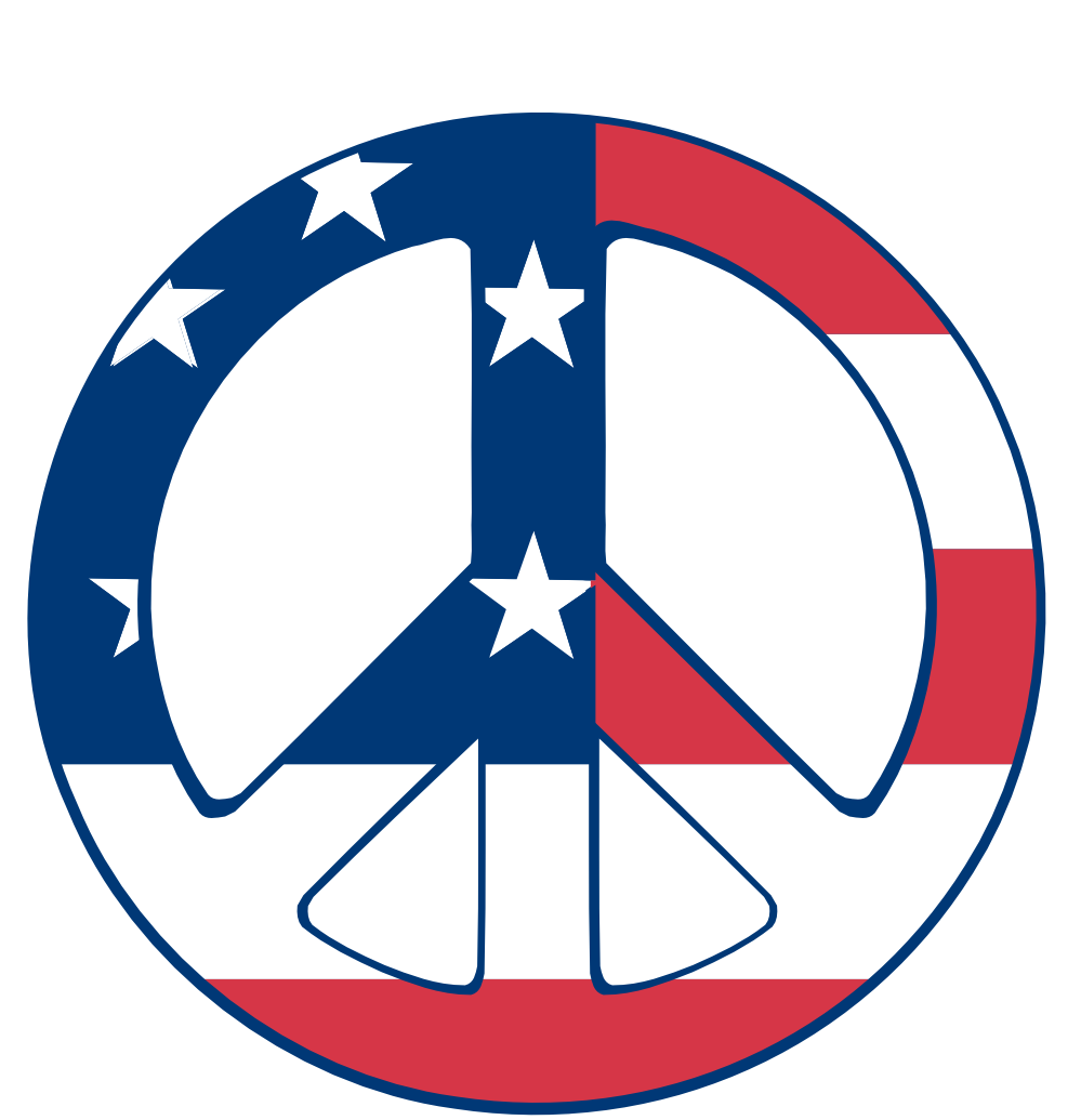 Peace fingers flag coloring clipart clipground peace sign clip art to download biocorpaavc