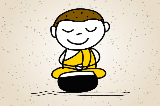 7 Misconceptions That Keep You from Achieving Peace of Mind.