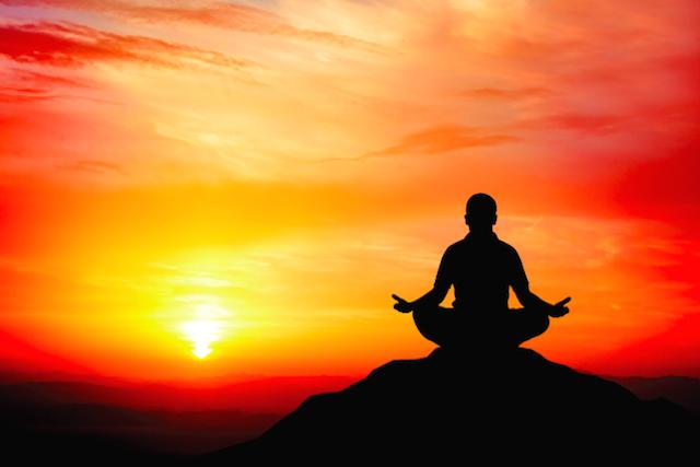 40 Ways to Create Peace of Mind.