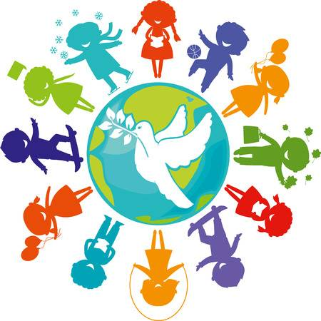 Peace On Earth Clipart (101+ images in Collection) Page 2.