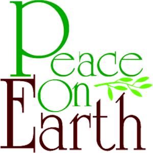 Peace on earth clipart 2 » Clipart Portal.