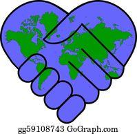 Peace On Earth Clip Art.