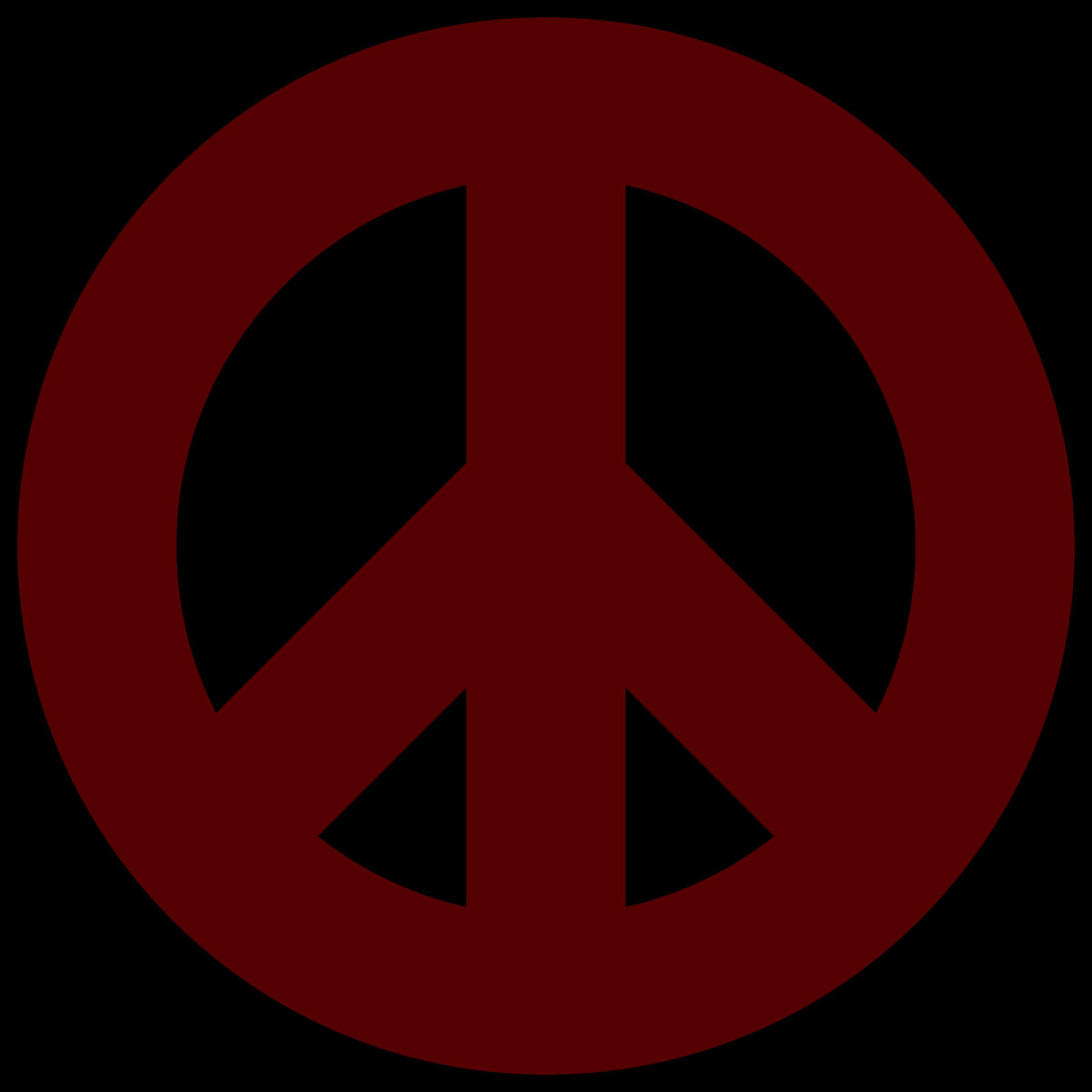 Free Peace Sign Clip Art, Download Free Clip Art, Free Clip.