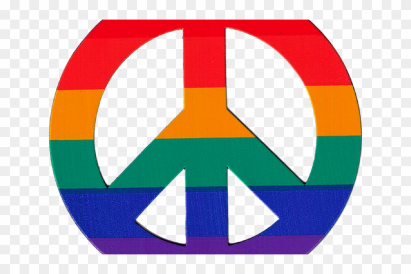 Peace Sign Clipart Peace Emoji.