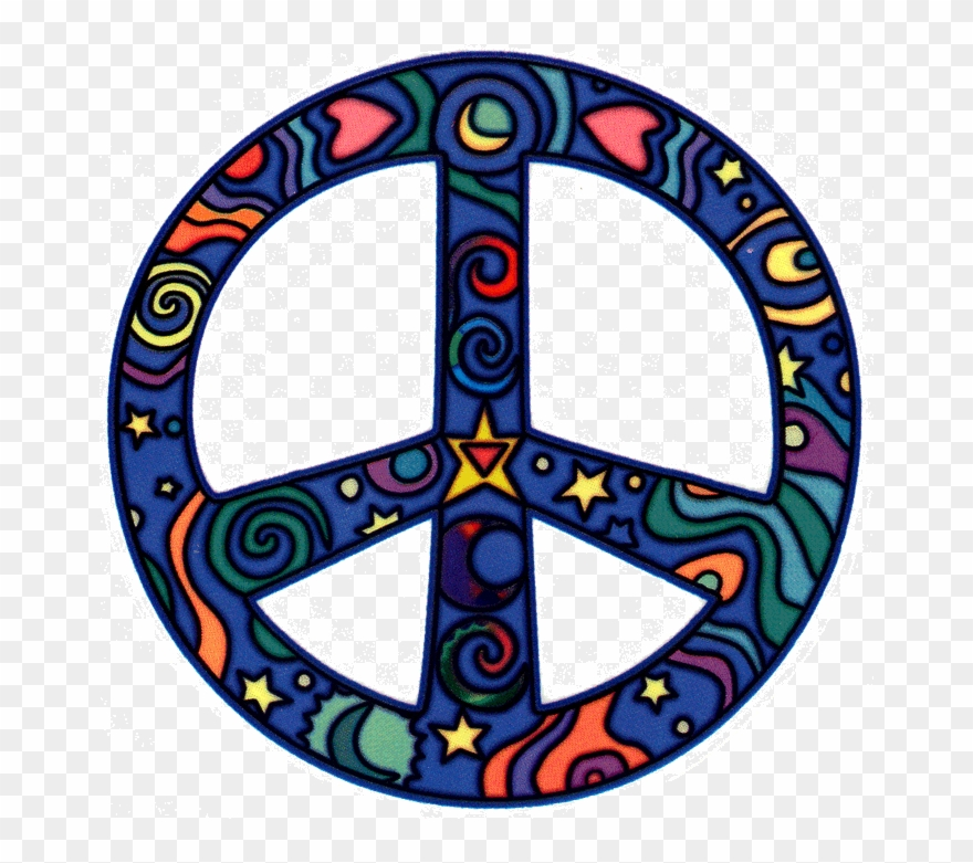 Download Peace Sign Png Clipart Peace Symbols Clip.
