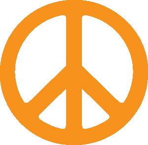 Green Peace Symbol Clip Art at Clker.com.