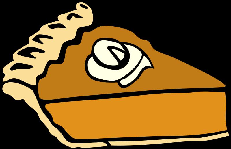 Peach pie clipart 1 » Clipart Station.