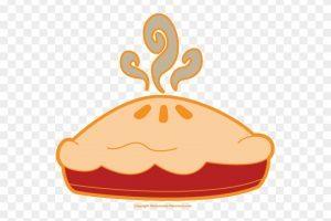Peach pie clipart » Clipart Portal.