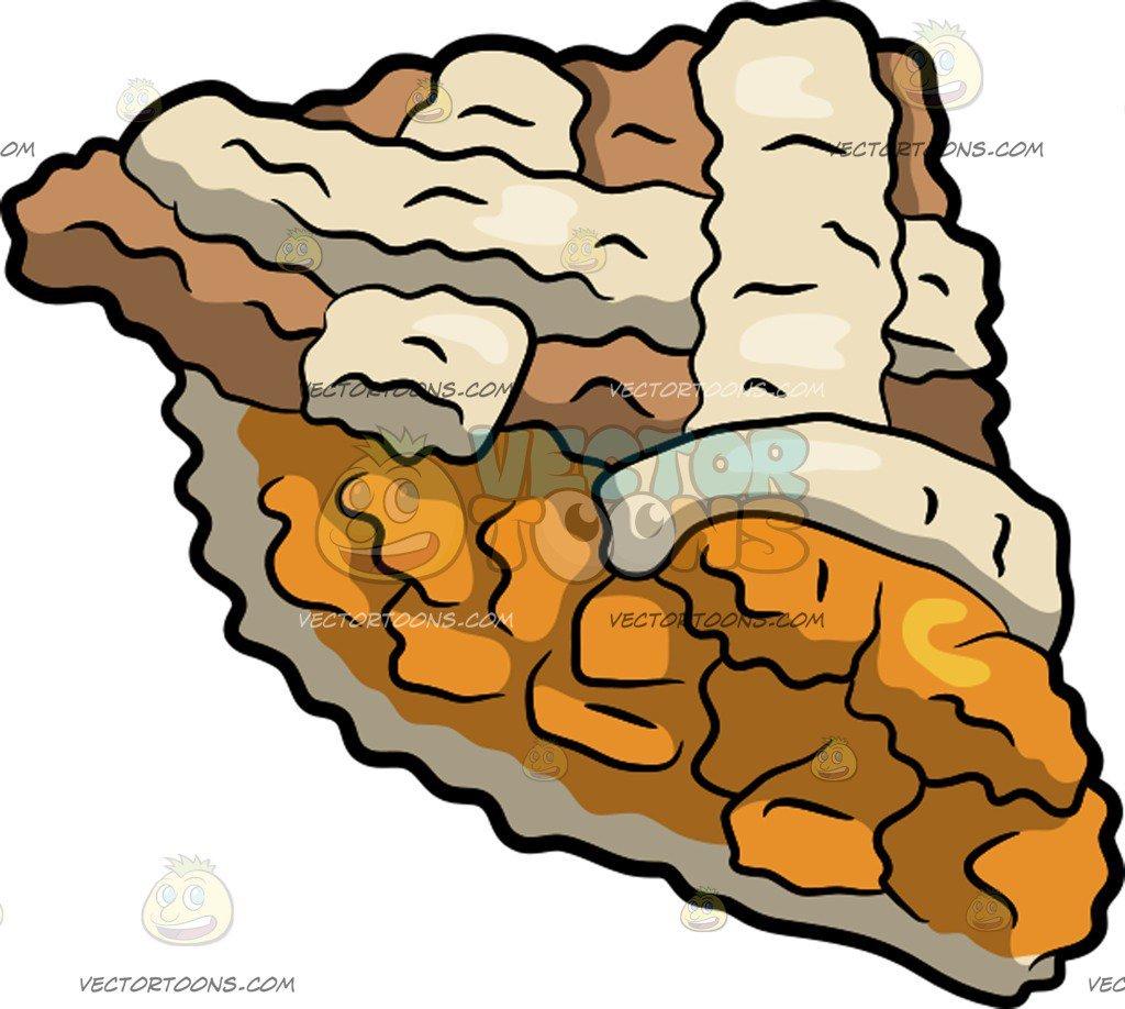 Peach pie clipart 5 » Clipart Portal.