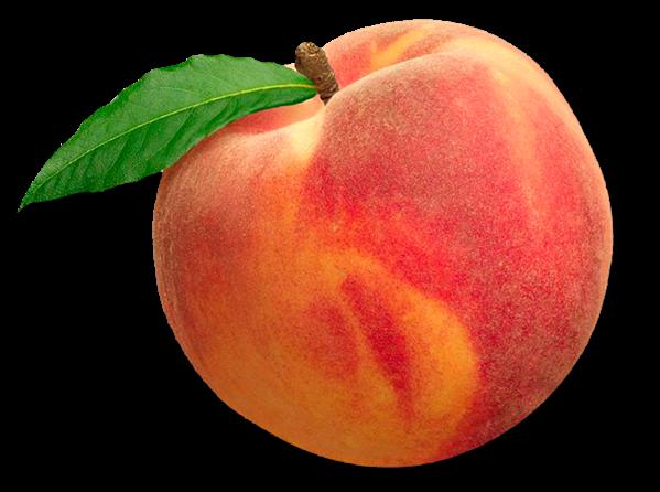 Transparent Peach png #41707.