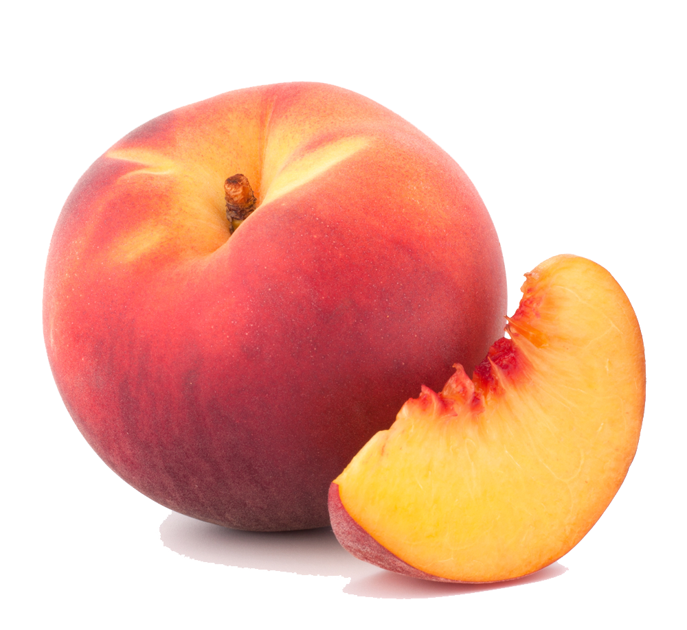 Download Peach PNG Pic.