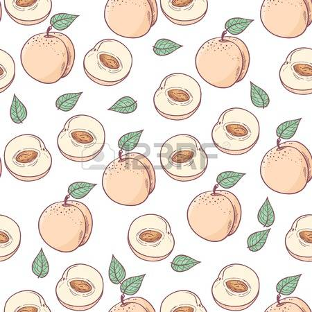 821 Peaches Textile Cliparts, Stock Vector And Royalty Free.