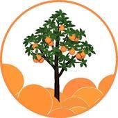 Peach Tree Clip Art.