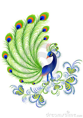 16+ Peacock Clipart Free.
