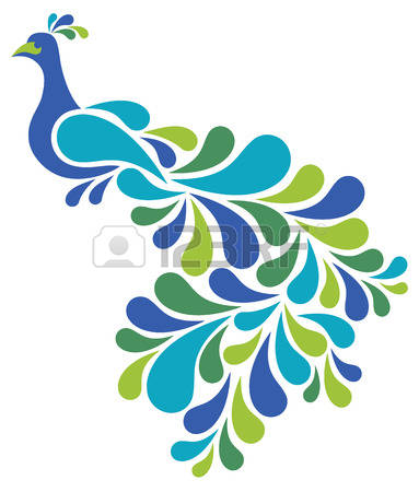 15+ Peacock Clipart Free.