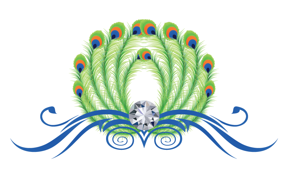 Peacock Feather Png.