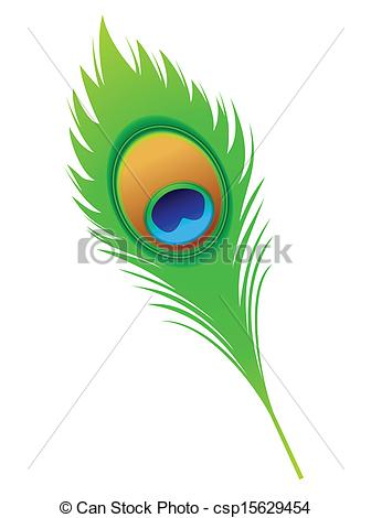 Peacock feather Stock Illustration Images. 3,063 Peacock feather.