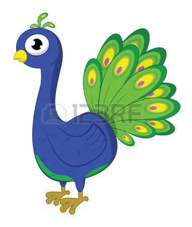201 Indian Peafowl Stock Vector Illustration And Royalty Free.