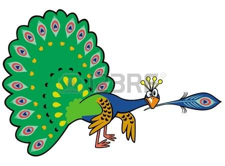 964 Peafowl Cliparts, Stock Vector And Royalty Free Peafowl.
