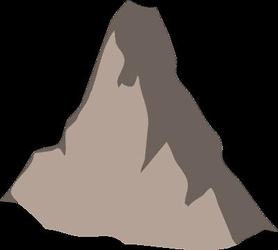 Peak Clip Art.