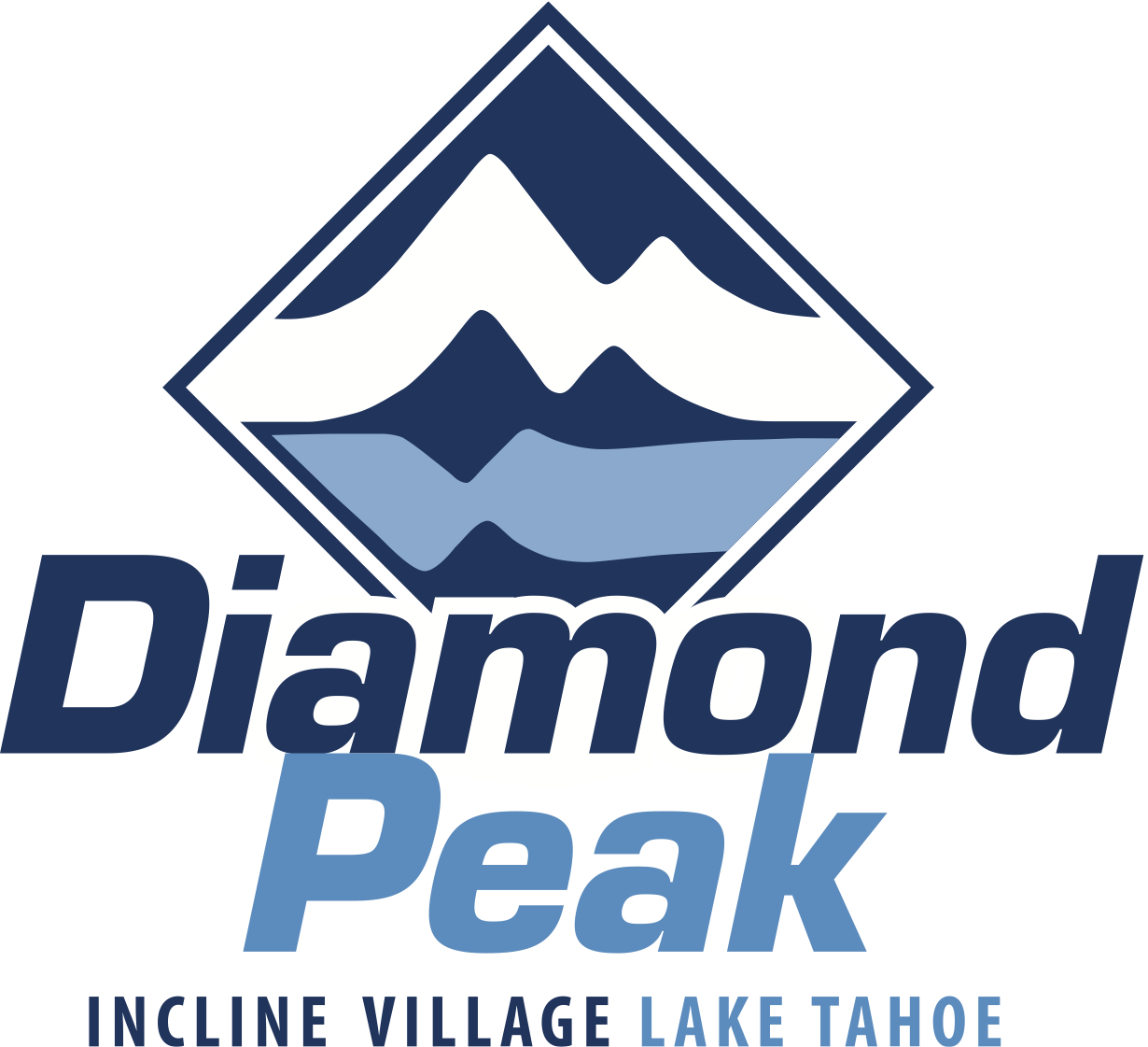 Diamond Peak Ski Resort.